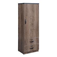 "Wardrobe Cabinet - 61""H , 8827590"