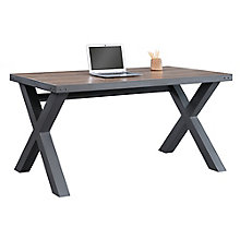 "Compact Writing Desk - 60""W, 8827600"