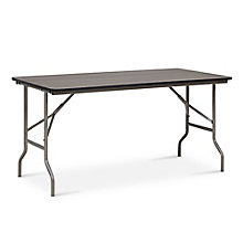 "Valuemax Laminate Folding Table - 60""W x 30""D, 8827712"