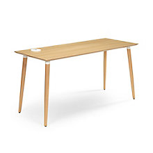 "Freya Table Desk - 60""W x 24""D, 8828875"