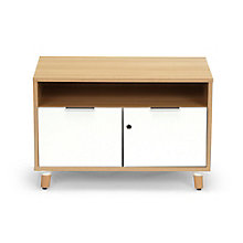 "Freya Low Storage Cabinet - 30""W, 8828881"