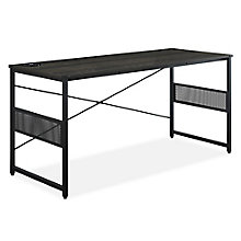 "Axle Table Desk - 60""W x 24""D, 8828901"