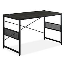 "Axle Table Desk - 48""W x 24""D, 8828902"
