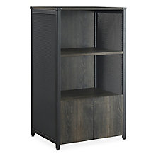 "Axle Storage Bookcase - 24""W x 40""H, 8828909"