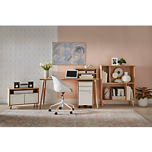 "Freya 60"" Desk Office Set, 8828916"