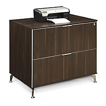 "Two Drawer Lateral File - 35.43""W, 8807833"