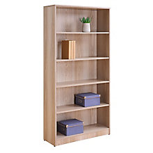 "Five Shelf Bookcase - 69""H, 8826943"