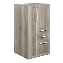 "Wardrobe With Left Door - 47.64""H, 8812977"