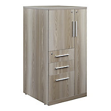 "Wardrobe w/ Left Door - 47.64""H, 8812977"