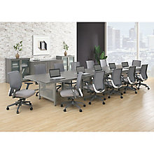 17' Expandable Conference Table, 8826023