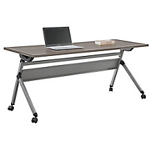 "Flip Top Training Table - 72""W x 24""D, 8828846"