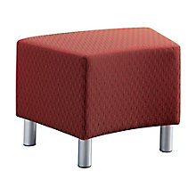 Pie Shape Soft Seat, 8826771