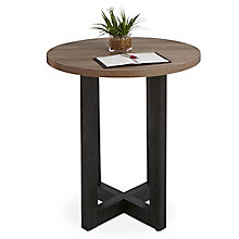 "Urban Round Café Table - 36"" Diameter, 8827864"