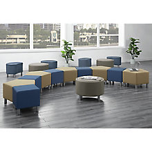 Soft Seating Configuration Set, 8826818