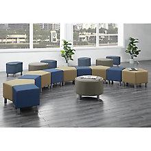 Soft Seating Configuration Set, 8826818