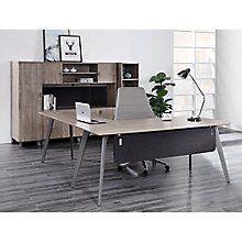Complete L-Desk Office Suite, 8827641