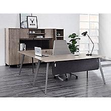 Complete L-Desk Office Suite, 8827641
