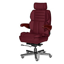 24/7 Big and Tall Chair in Fabric, 8810162