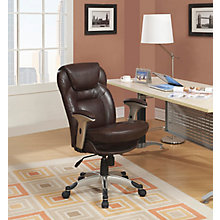 Mid-Back Office Chair, 8825947