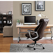 Executive Office Chair, 8827131
