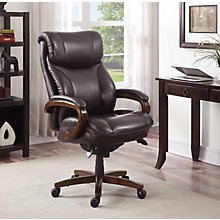 Big and Tall Executive Chair, 8827134