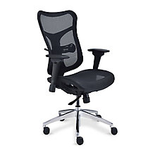 Rand Ergonomic Mesh Executive Chair, 8827751