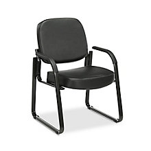 Gauge Guest Chair with Arms, 8828471