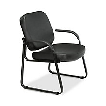 Gauge Oversized Guest Chair with Arms, 8828473