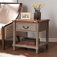 End Table, 8820699