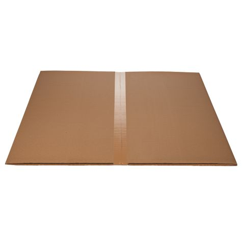 Mat in Packaging