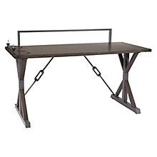 """Desk 61""""W, 8828656"""