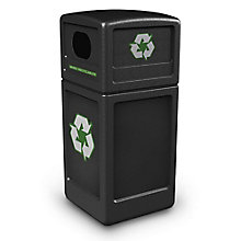42 Gallon Recycling Container, 8822774