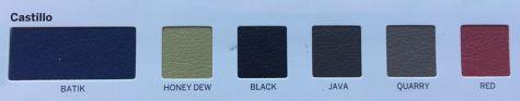 Castillo Vinyl  options