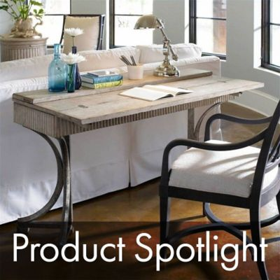 Product Spotlight: Coastal Living Resort Flip Top Table