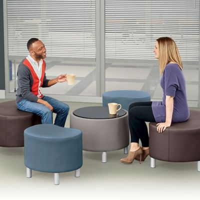 Collaborative & Open Plan Furniture