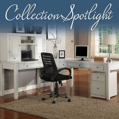Collection Spotlight: Parker House Boca