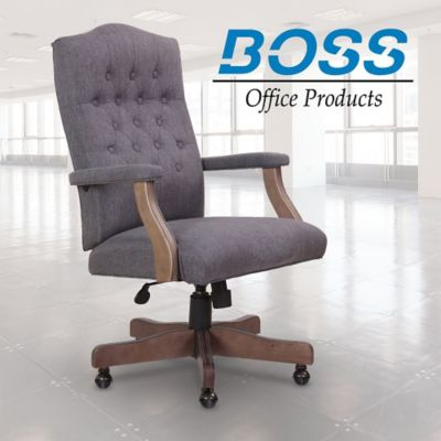 Collection Spotlight: Widmore by Boss