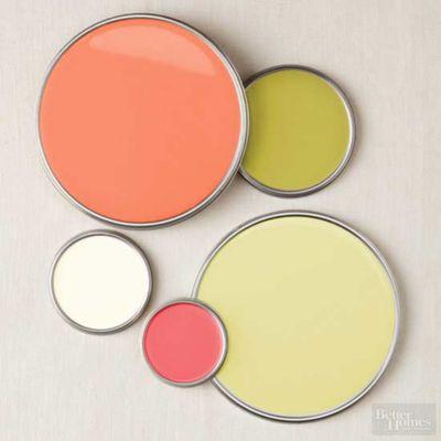 Choosing a Color Palette