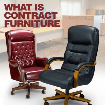 What is Contract Furniture?