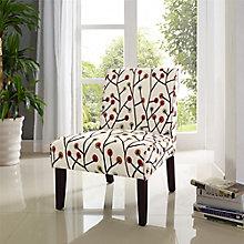 Teagan Armless Accent Chair, 8823556