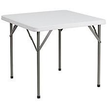 24''W x 48''L Adj Fold Table, 8811959