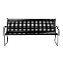 Stainless Steel Bench 4', 8822679
