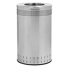 45 Gallon Waste Receptacle, 8822732
