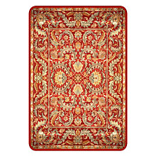 "Atrium Decorative Hard Floor Chairmat - 46"" x 60"", DEF-CM23442FATR"