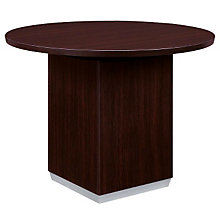 "Pimlico 42"" Round Conference Table, DMI-7020-89"