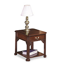 Governors End Table, DMI-7350-81