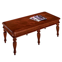 Antigua Cherry Coffee Table, DMI-7480-40