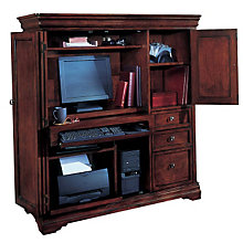 Computer Armoire, 8802939