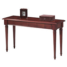 English Cherry Console Table, DMI-7990-82