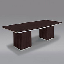 Pimlico 8' Boat Shaped Conference Table, 8802044